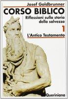 Corso biblico [vol_1] / L'antico Testamento - Goldbrunner Josef