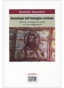 Copertina di 'Genealogia dell'immagine cristiana'