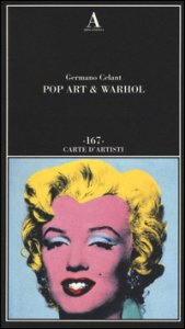 Copertina di 'Po art & Warhol'