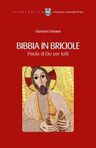 Copertina di 'Bibbia in briciole'