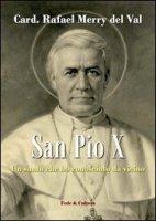 San Pio X - Merry Del Val card. Rafael