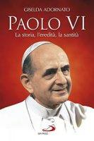 Paolo VI - Giselda Adornato