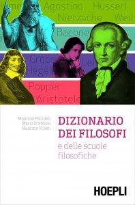Copertina di 'Dizionario dei filosofi'