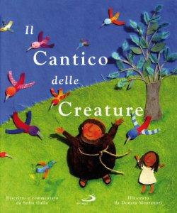 Copertina di 'Il cantico delle creature'