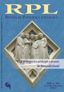 Rivista di Pastorale Liturgica - n. 307
