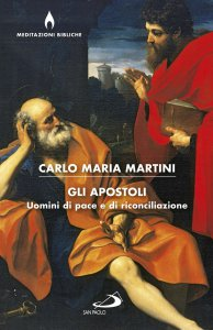 Copertina di 'Gli apostoli'