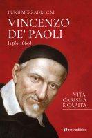 San Vincenzo De' Paoli - Luigi Mezzadri