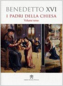 Copertina di 'I Padri della Chiesa'
