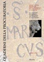 Quaderni della procuratoria. Arte, storia, restauri della basilica di San Marco a Venezia (2020) vol.14 - Noah Charney