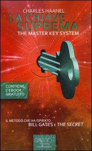 Copertina di 'La chiave suprema'