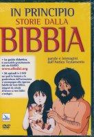 Storie dalla bibbia. Con Guida (COF. 5 DVD). - Scaffa Luciano, Gentilini Guerrino, Tezuka Production, Lamonaca Luca