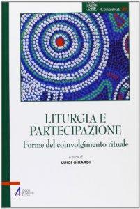 Copertina di 'Liturgia e partecipazione'