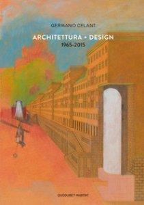 Copertina di 'Architettura-Design 1965-2015'