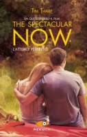 The spectacular now. L'attimo perfetto - Tharp Tim