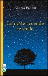 Copertina di 'La notte accende le stelle'