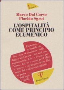 Copertina di 'L' ospitalità come principio ecumenico'