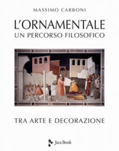 Copertina di 'L' ornamentale'
