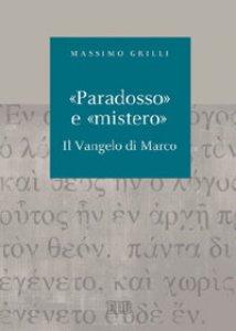 Copertina di '«Paradosso» e «mistero»'