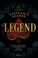 Legend - Garber Stephanie
