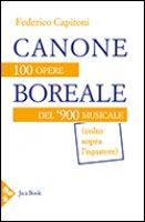 Canone boreale - Capitoni Federico