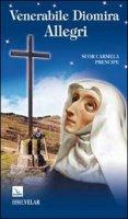 Venerabile Diomira Allegri - Prencipe Carmela
