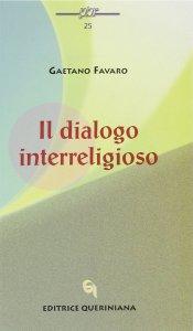 Copertina di 'Il dialogo interreligioso'