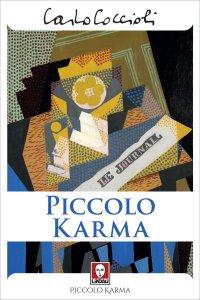 Copertina di 'Piccolo Karma'