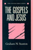 The Gospels and Jesus - Graham N. Stanton