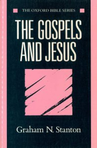 Copertina di 'The Gospels and Jesus'