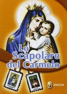 Copertina di 'Lo Scapolare del Carmelo'