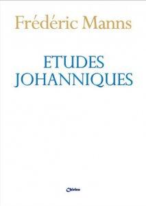 Copertina di 'Etudes Johanniques'