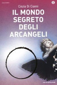 Copertina di 'Il mondo segreto degli arcangeli'