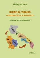 Diario di viaggio itinerando nella sostenibilità - De Santis Pierluigi