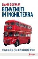 Benvenuti in Inghilterra - Gianni De Fraja