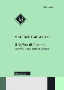 Copertina di 'Il Sofista di Platone'