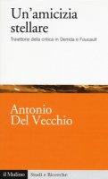 Un' amicizia stellare. Traiettorie della critica in Derrida e Foucault - Del Vecchio Antonio