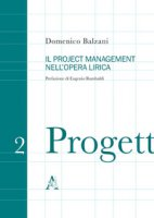 Il project management nell'opera lirica - Balzani Domenico