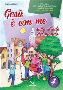 Copertina di 'Gesù è con me sulle strade del mondo'