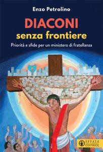 Copertina di 'Diaconi senza frontiere'