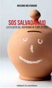 Copertina di 'SOS Salvadanaio'