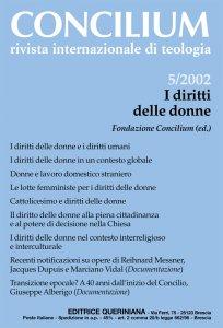 Concilium - 2002/5