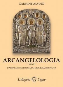 Copertina di 'Arcangelologia vol.5'