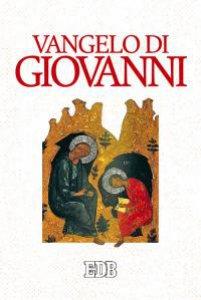Copertina di 'Vangelo di Giovanni'