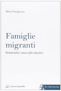Copertina di 'Famiglie migranti'