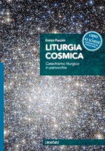 Copertina di 'Liturgia cosmica'