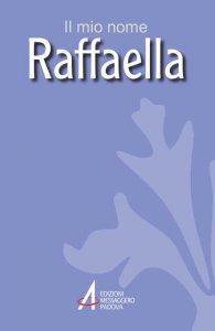 Copertina di 'Raffaella'