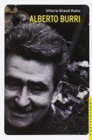 Alberto Burri - Vittorio Brandi Rubiu