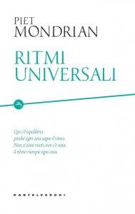 Copertina di 'Ritmi universali'