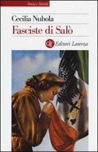 Copertina di 'Fasciste di Salò. Una storia giudiziaria'