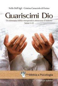 Copertina di 'Guariscimi Dio'